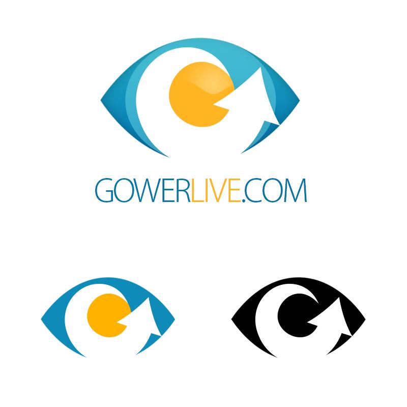 GowerLive Logo