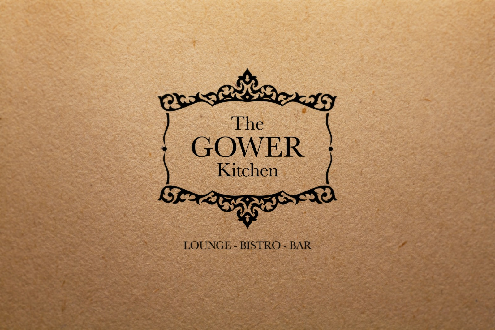 Gower Kitchen